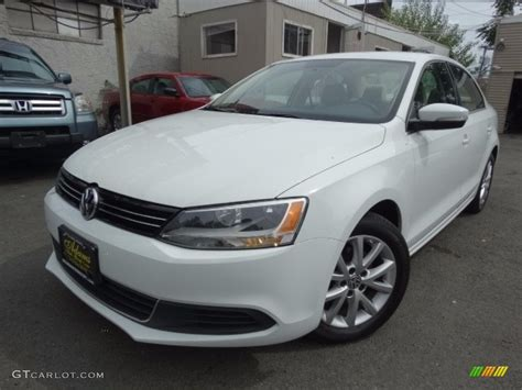 volkswagen jetta white 2014 pure white volkswagen jetta se sedan 115483973 photo