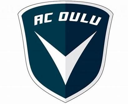 Ac Oulu Logos Football