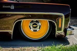Jason U2019s 1977 Chevy C10