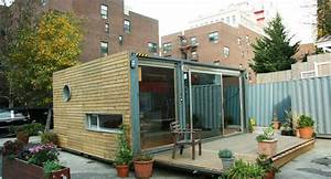 Container Box Home