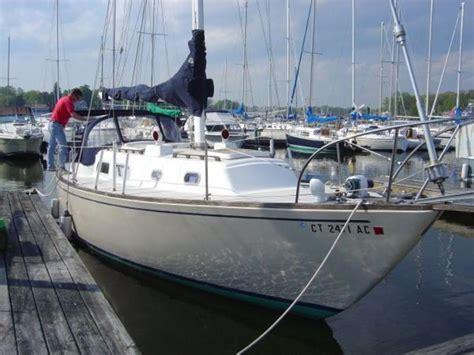 pearson pearson  sailboat  sale   york