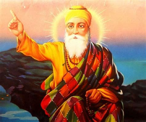 Guru Nanak Biography - Childhood, Life Achievements & Timeline