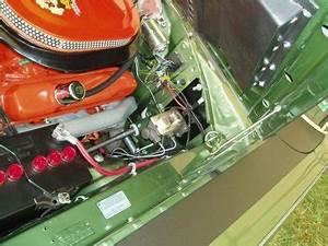 67 Gtx Tach Wiring Help