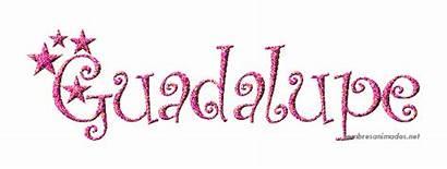 Guadalupe Nombre Nombres Animados Gifs Animado Firmas