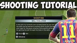 FIFA 15 Tutorials & Tips | Shooting Legendary Skill ...