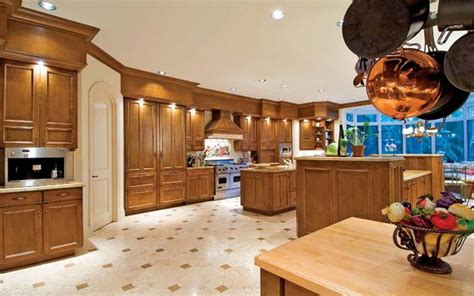 fancy kitchen designs  life  style