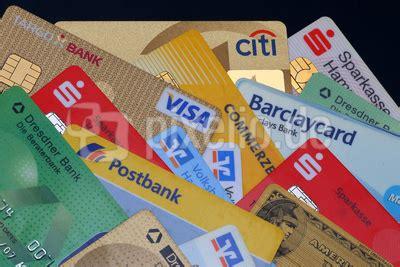 Unterschied Kreditkarte Und Ec Karte