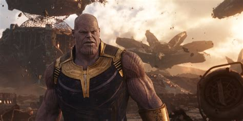 Find Out If Thanos Killed You On Fanmade Infinity War Website