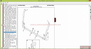 International Custom Parts Catalog 2006