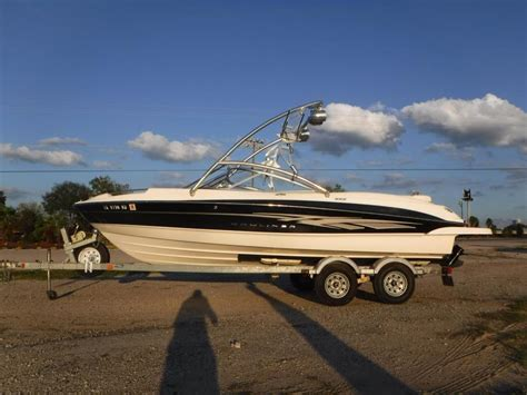 Conroe Boat Dealers by Bayliner 205 Boats For Sale In Conroe