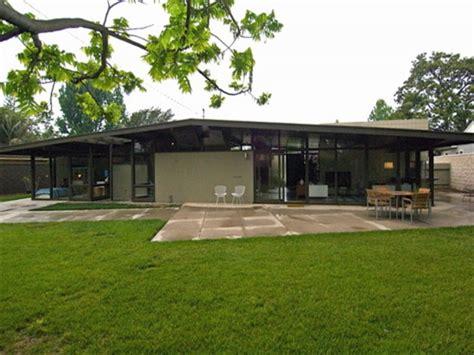 Mid Century Modern Ranch Mid Century Modern House, Best