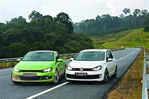 Scirocco Sport : 1700km road trip in vw golf gti and scirocco sport torque ~ Gottalentnigeria.com Avis de Voitures