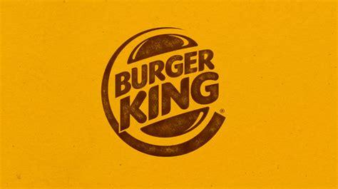 Burger King renueva su identidad de marca