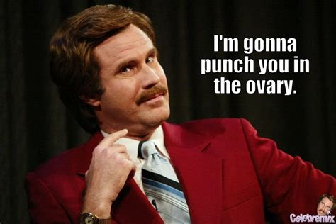 Anchorman I L Meme by Burg Vag Punch