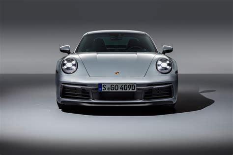 new porsche 911 coupe and cabriolet car magazine