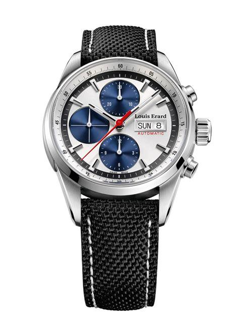 Louis Erard Watches  Louis Erard Watch Repair