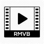 Format Icon Film Mp4 Mpg Rmvb 512px