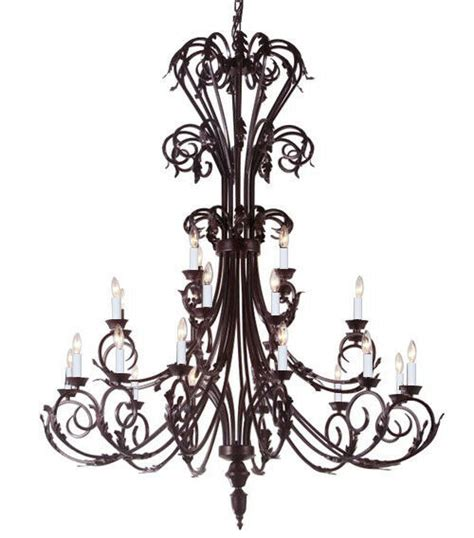 large foyer chandeliers large foyer entryway wrought iron chandelier lighting 50