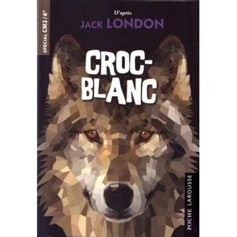 croc blanc poche livre tous les livres 224