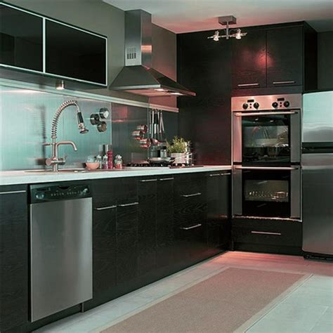 stainless steel kitchen ideas amazing modern stainless steel kitchen design ideas