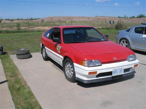 1986 Honda Civic Crx 16i 16 Related Infomation