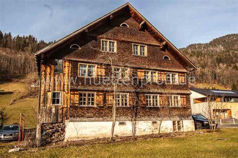 Wohnung Mieten Bauernhof Düsseldorf by Bauernhaus Im Bregenzer Wald Zu Vermieten H 252 Ttenprofi
