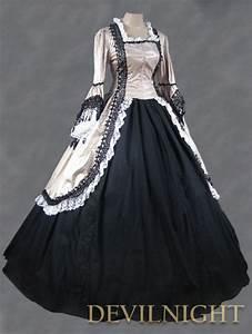 Pop Alternative Dresses: Vintage Victorian Tea Party Dresses