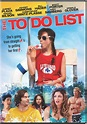 The To Do List DVD Release Date November 19, 2013