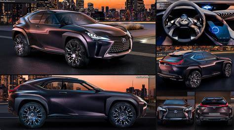 Lexus Ux Concept Photos Lexus Ux Forum