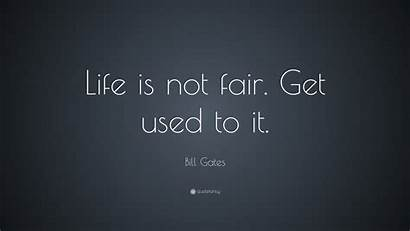 Fair Bill Gates Quote Wallpapers Quotefancy
