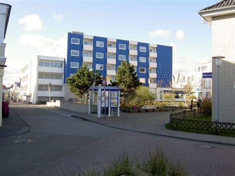 Ferienwohnung Appartement Azur, Norderney, Familie Roland
