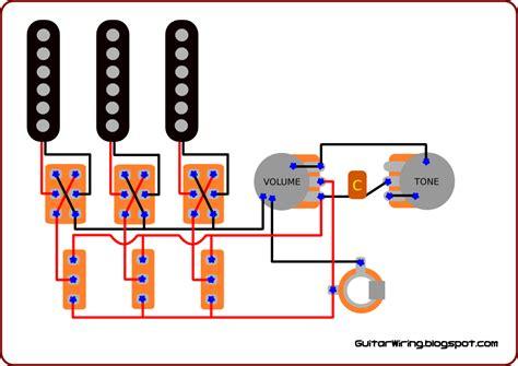 The Guitar Wiring Blog Diagrams Tips September