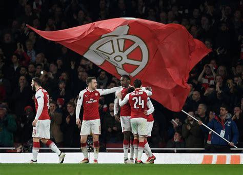 Register or Login - Arsenal