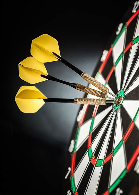 Darts | Purewater Total Home Leisure