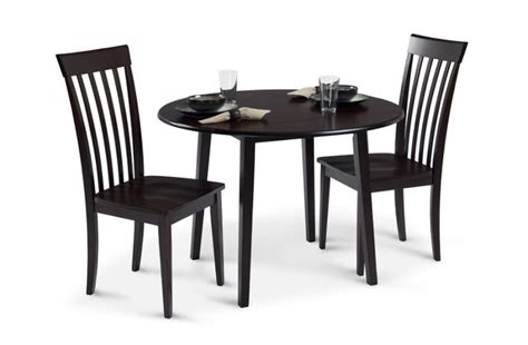bobs furniture kitchen table set branson ii drop leaf from bob 39 s small table sides fold 199 for the home