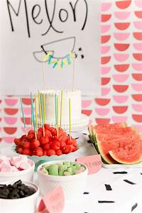 WATERMELON PARTY - Tell Love and Party