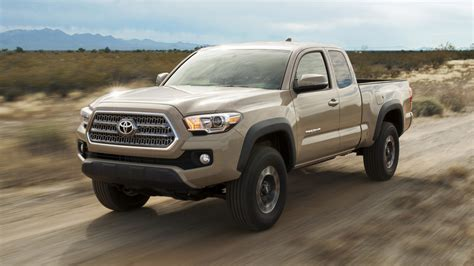 toyota tacoma trd  road access cab wallpapers