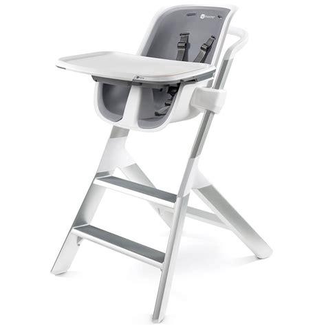 Chaise Haute High Chair De 4 Moms Pas Chère Chez Babylux
