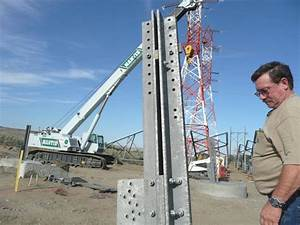 Home Remodeling Cost Building A Better Transmission Tower Department Of Energy