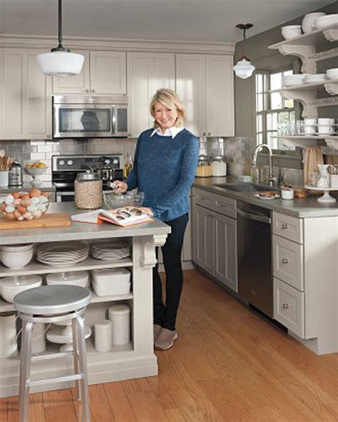 Tour Martha Stewart's Home Cantitoe Corners In Bedford New