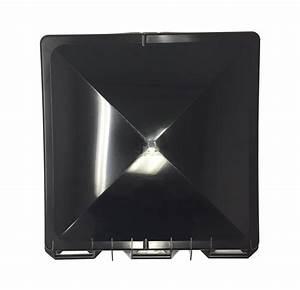 Lid Black T  S Manual Mk2 Jensen 14 U0026quot  X 14 U0026quot  Vent