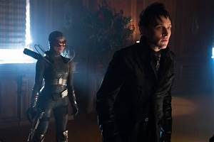 'Gotham' Season 4 Spoilers: Get A Chilling First Look At ...