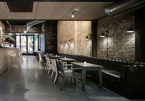 interior design restaurant decorating luxury restaurant design with brick wall how to design a restaurant in simple way