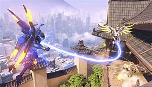 Overwatch Hero Counters Synergies Best Maps Types