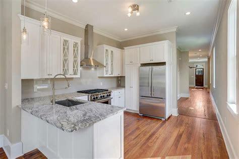 granite kitchens traditional kitchen