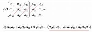 Determinante Berechnen : matrix calculations examples and matrix calculator ~ Themetempest.com Abrechnung