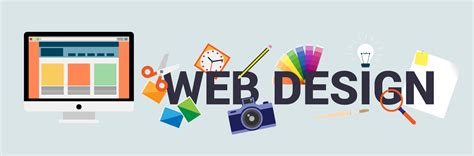 what is web design what are the various courses available in the web