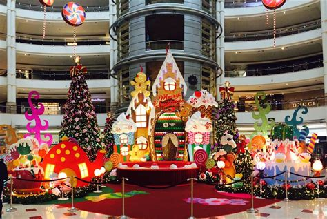 kl shopping mall christmas decorations 2015 tallypress
