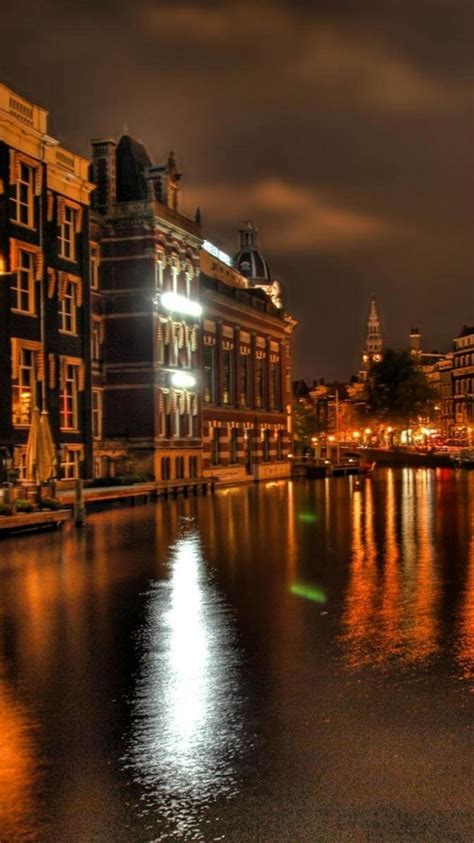 Amsterdam Hd Wallpapers For Iphone 6 Wallpaperspictures