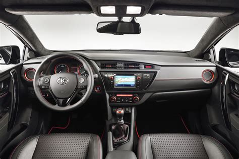 interieur sports 28 images image interieur gt toyota auris touring sports black toyota auris